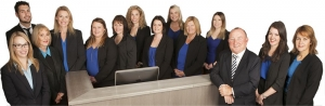 Conveyancing Matters team