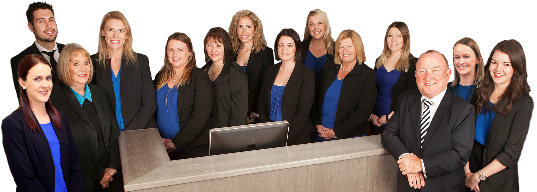 The team at Conveyancing Matters