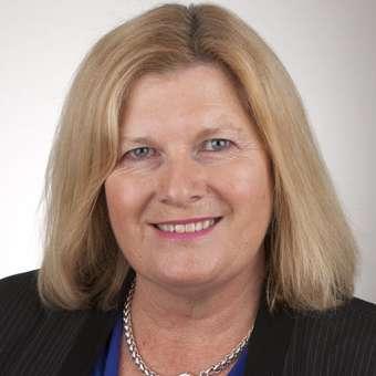 Fiona Baverstock