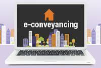 e-conveyancing